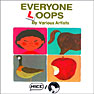 Various Artists 'Everybody Loops' 2009 Digital Vomit